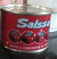 whole peeled & plumb tomato sauce