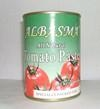 asepic canned tomato paste with