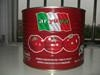 natural and top quality tomato paste