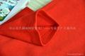 儿童红色T恤 4