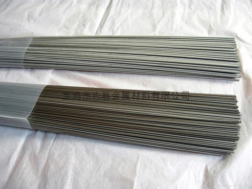 钛管价格 4