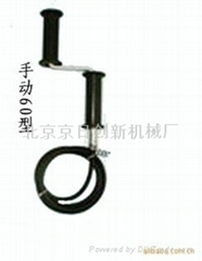 Wire Drain Cleaner Hand-60 Drain Cleaner Spring Drain Cleaner