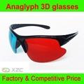 3D塑料眼鏡