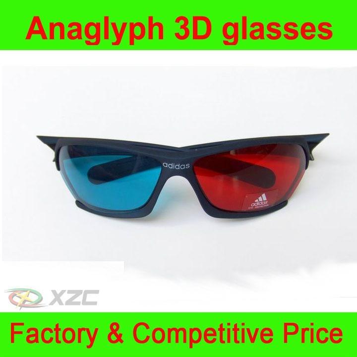 3D 塑料立體眼鏡 1