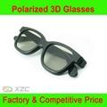 3D偏光眼鏡 1