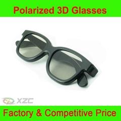 3D偏光眼鏡