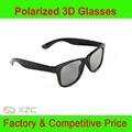 3D偏光眼鏡 2