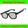 3D圓偏光眼鏡