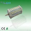 R7S led lamp