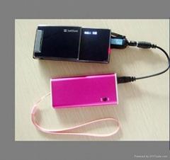 手机移动电源