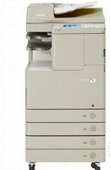 昆山佳能iR C2020彩色激光复印机