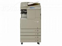 昆山 iR2025彩色数码复印机