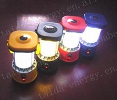 OEM Patent CE ROHS LED solar lantern