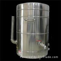 紫金山高效節能五合一湯桶