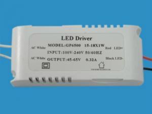 投光燈電源60W 4