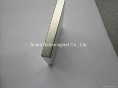 N40SH NdFeB magnet