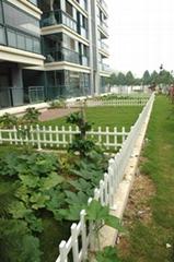 徐州草坪护栏
