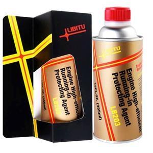 力必拓专业发动机高效磨合保护剂 LB203  1