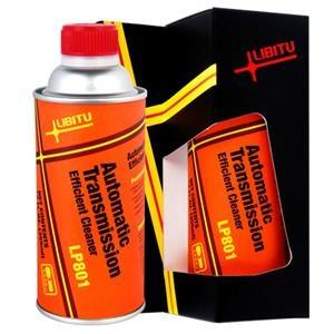 力必拓专业自动变速箱高效清洗剂LP801  1