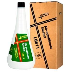 力必拓专业空调系统清洗剂LH611  1