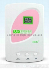 Multi-Functional Home Water and Air Purifier