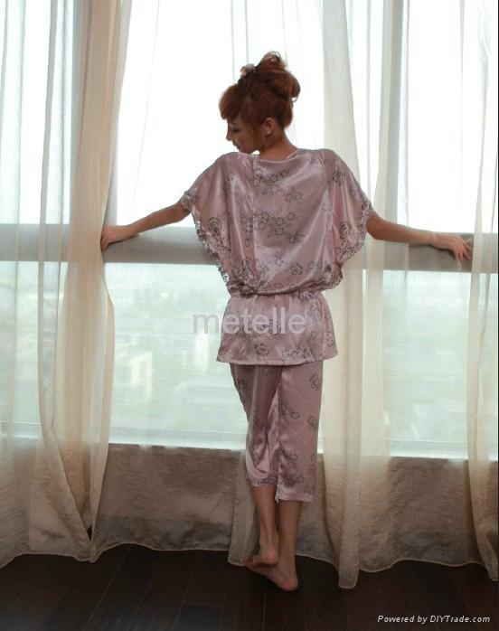 Sexy lady nightwear 1