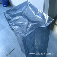 Three-dimensional anti-static bags