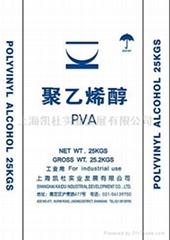 凱杜實業生產聚乙烯醇粉末