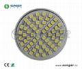 供應3.6W大功率射燈 LED
