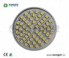 供应3.6W大功率射灯 LED射灯