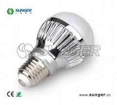 供應大功率LED球泡燈
