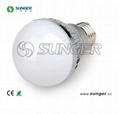 供應大功率LED球泡燈 2