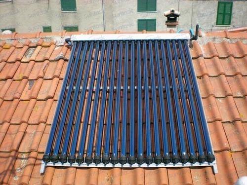 Solar Hot Waters with Solar Keymark&SRCC 1