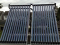 Solar Water Panel with Solar