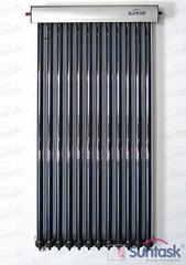 Solar Hot Water (SCM) with Solar Keymark