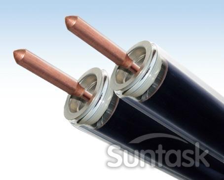 Solar Hot Water (SCM) with Solar Keymark 2