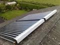 Solar Water Panel with Solar Keymark&SRCC 2