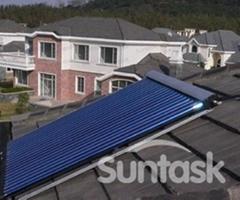 Suntask Solar Hot Water With Solar Keymark&SRCC