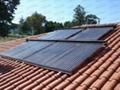 Solar Hot Waters with Solar Keymark&SRCC 2