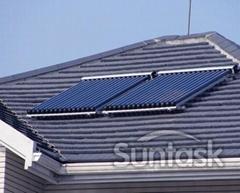 Suntask Solar Panels
