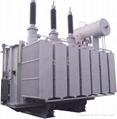 變壓器散熱器 3