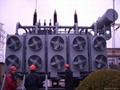 變壓器散熱器 4