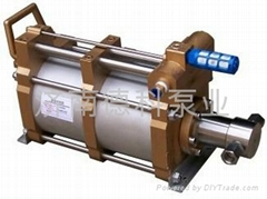 液體氟利昂增壓泵