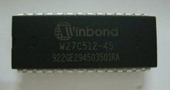 W27C512-45Z