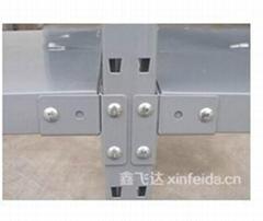 挂接式鋼層板貨架