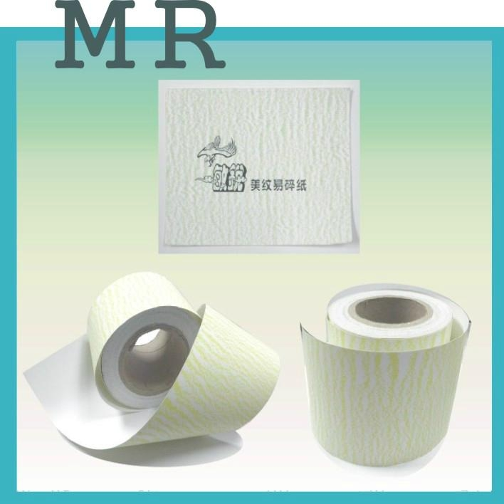 masking tape destructible label papers 1