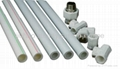 PP-R Steady State Pipe