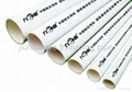 PVC-U Threading Pipe 2