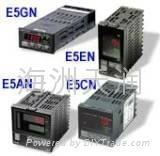 欧姆龙电子温控器E5CZ E5CSZ