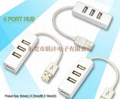 USB2.0集线器